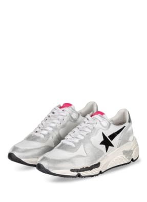 GOLDEN GOOSE Plateau-Sneaker RUNNING SOLE