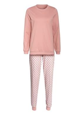CALIDA Schlafanzug LOVELY NIGHTS