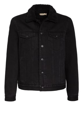 ALL SAINTS Jeansjacke ALDER