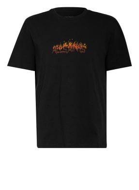 ALL SAINTS T-Shirt MOLTEN