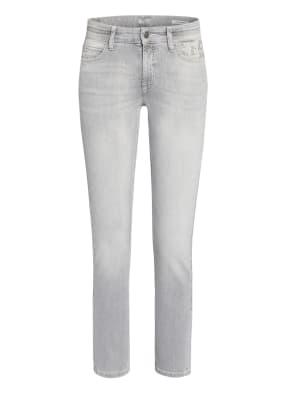 CAMBIO 7/8-Jeans PARIS mit Schmucksteinbesatz