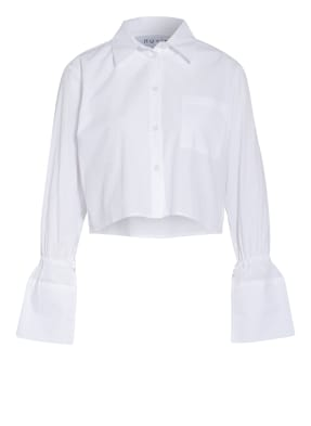 nu-in Cropped-Bluse