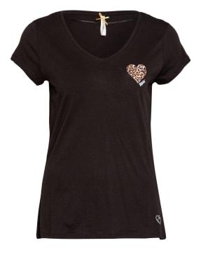 KEY LARGO T-Shirt WILDHEART