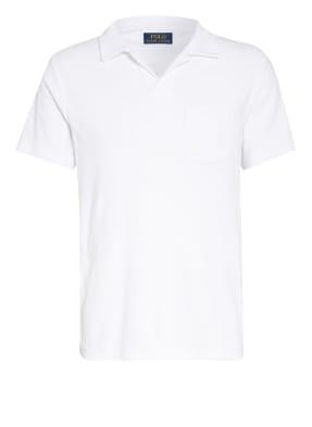 POLO RALPH LAUREN Frottee-Poloshirt