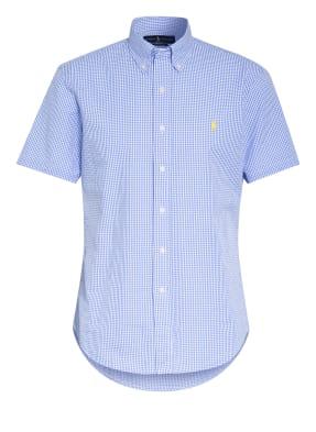 POLO RALPH LAUREN Kurzarm-Hemd Custom Fit
