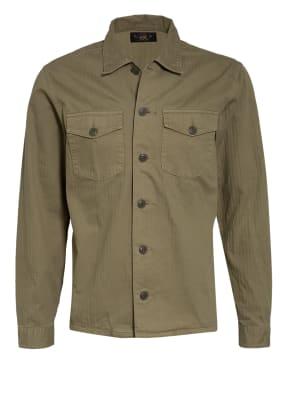 RRL Overshirt