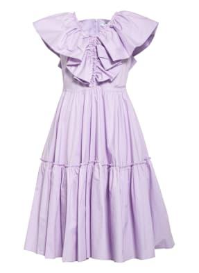 MONNALISA Kleid mit Volantbesatz