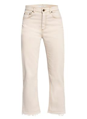 MUNTHE 7/8-Jeans PILEA