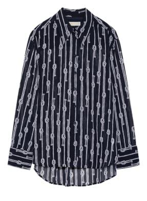MICHAEL KORS Oversized-Bluse