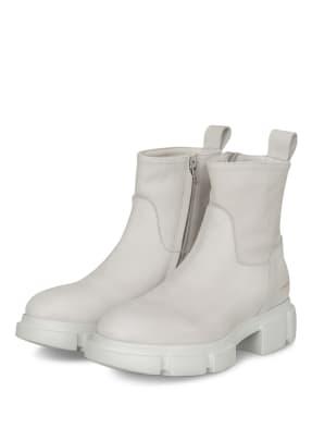 COPENHAGEN Plateau-Boots