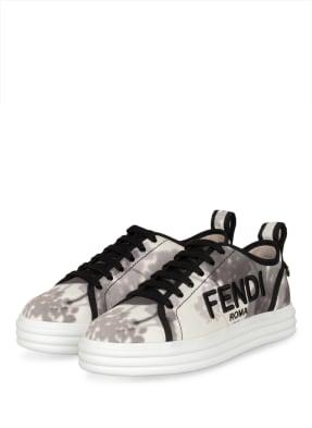 FENDI Plateau-Sneaker RISE