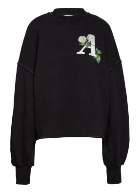 Palm Angels Oversized-Sweatshirt