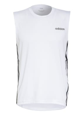 adidas Tanktop DESIGN 2 MOVE
