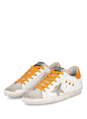 GOLDEN GOOSE Sneaker SUPERSTAR #1