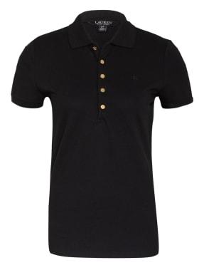 LAUREN RALPH LAUREN Piqué-Poloshirt ATHLEISURE