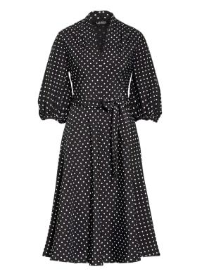 LAUREN RALPH LAUREN Kleid BIJOURNA mit 3/4-Arm