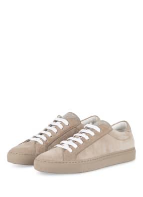 BRUNELLO CUCINELLI Sneaker mit Perlenbesatz