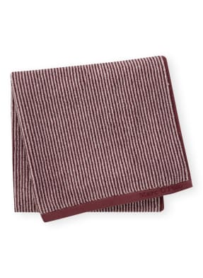 Marc O'Polo Duschtuch TIMELESS STRIPE