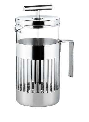ALESSI Kaffee- und Teezubereiter 9094/8 mit Pressfilter
