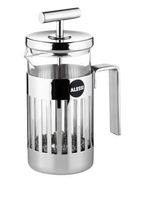 ALESSI Kaffee- und Teezubereiter mit Pressfilter
