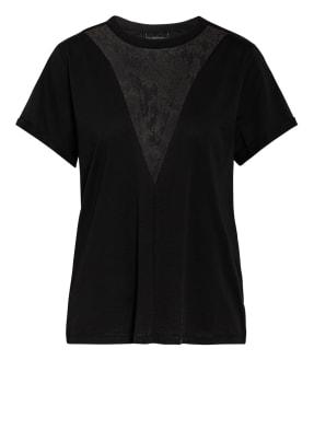 Chantal Thomass Lounge-Shirt ATTITUDE