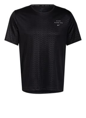 Nike Laufshirt MILER RUN DIVISION