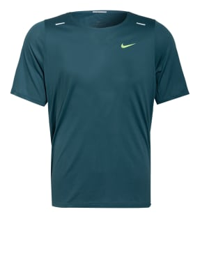 Nike Laufshirt RISE 365 WILD RUN mit Mesh