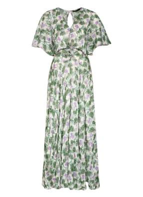 maje Kleid ROCHELLE mit Glitzergarn