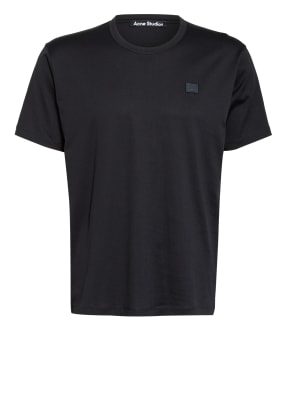 Acne Studios T-Shirt NASH FACE