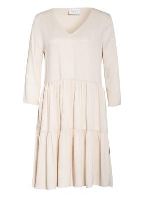 VILA Kleid mit 3/4-Arm