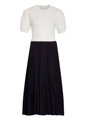 TED BAKER Kleid KNITO im Materialmix