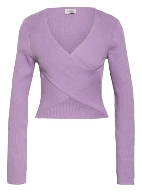NA-KD Cropped-Pullover