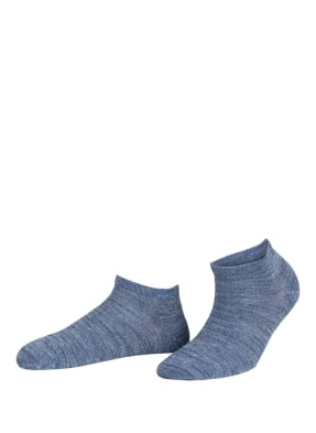 Burlington Sneakersocken SOHO VIBES mit Glitzergarn