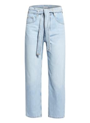 CLAUDIE PIERLOT 7/8-Mom Jeans PALMEBIS