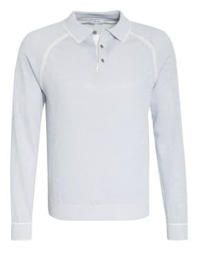 REISS Jersey-Poloshirt MAX