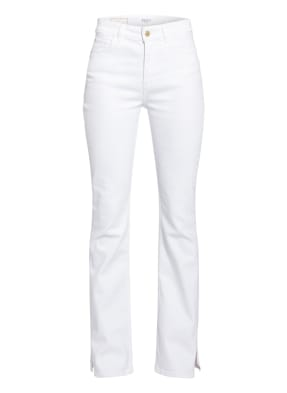CLAUDIE PIERLOT Bootcut Jeans PATCHY