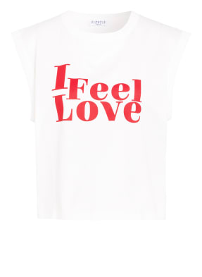 CLAUDIE PIERLOT Top TONLOVE