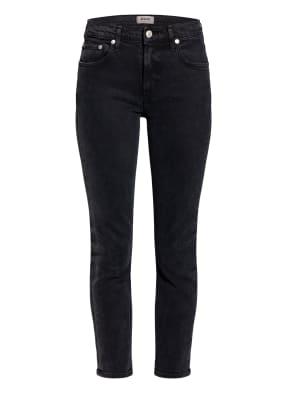 AGOLDE 7/8-Jeans TONI