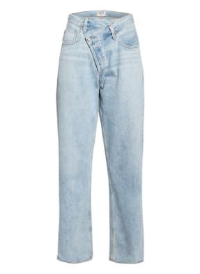 AGOLDE Jeans CRISS CROSS