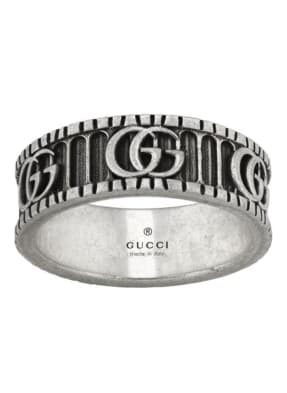 GUCCI Ring DOPPEL G