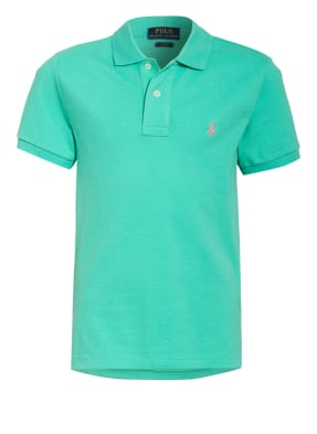 POLO RALPH LAUREN Pique-Poloshirt Slim Fit