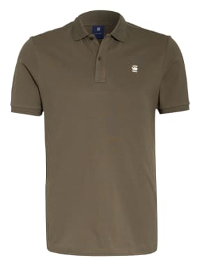 G-Star RAW Piqué-Poloshirt DUNDA Slim Fit
