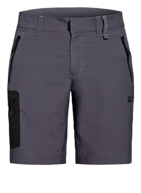 Jack Wolfskin Outdoor-Shorts ACTIVE TRACK