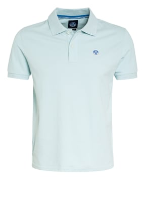 NORTH SAILS Piqué-Poloshirt Regular Fit