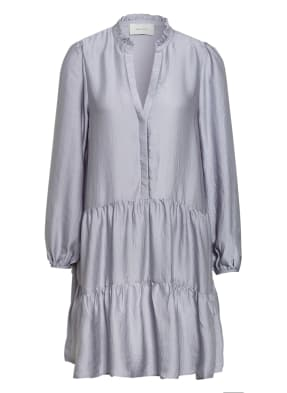 NEO NOIR Kleid Federica mit Volantbesatz