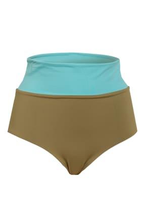 MYMARINI Bikini-Hose zum Wenden