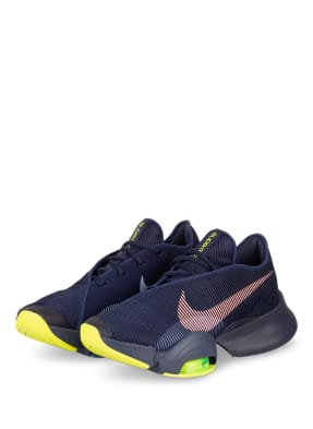 Nike Trainingsschuhe AIR ZOOM SUPERREP 2