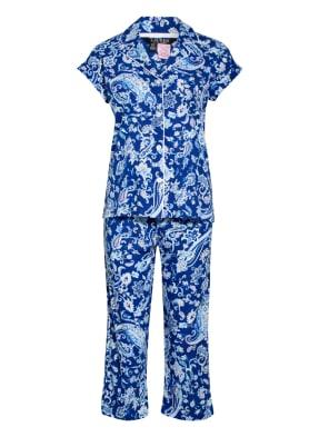 LAUREN RALPH LAUREN 3/4-Schlafanzug
