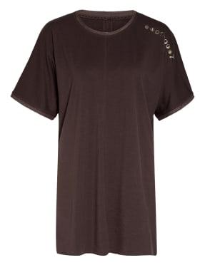 PUMA T-Shirt EXHALE BOYFRIEND