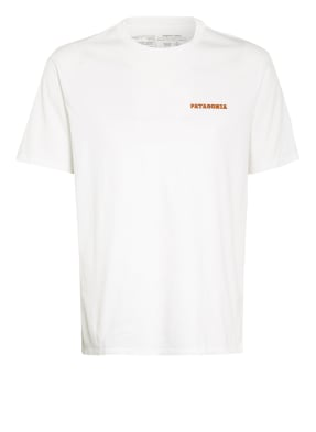 patagonia T-Shirt SUMMIT ROAD